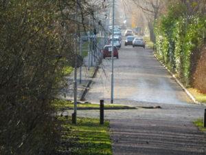 Blauwe Loper Hoorntjesweg 1